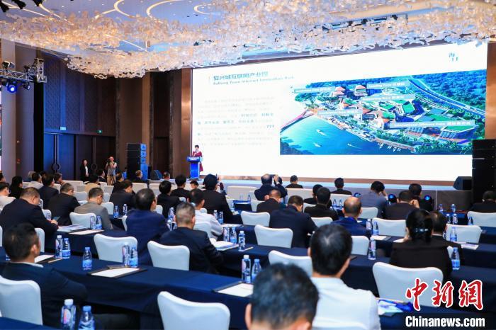 广东百家企业来琼考察 共寻自贸港发展商机