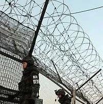 韩国纳闷朝鲜男子如何越境,现场一示范当场无语