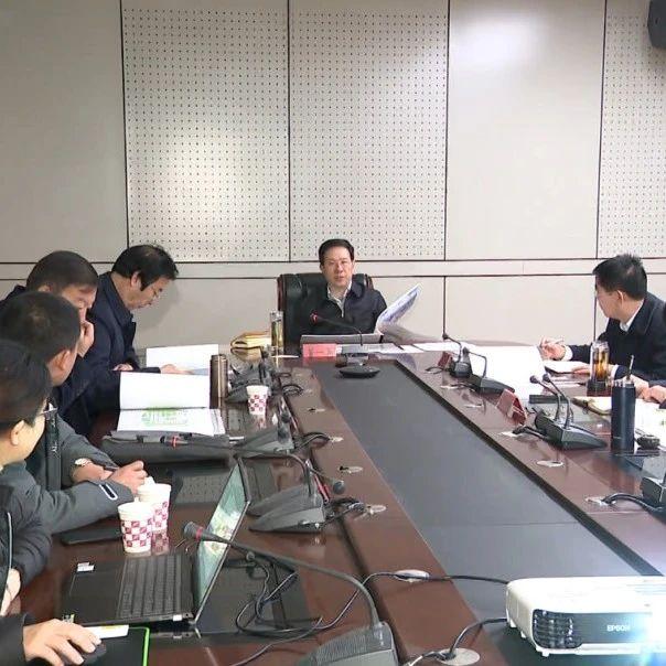 【地方】临汾市委书记董一兵:抓好景观改造 增强城市魅力