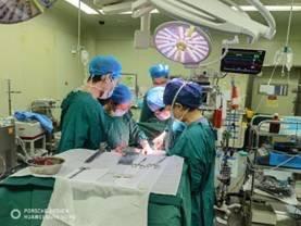 医院多学科协力织就生命彩虹 严重心脏病妈妈分娩早产宝宝