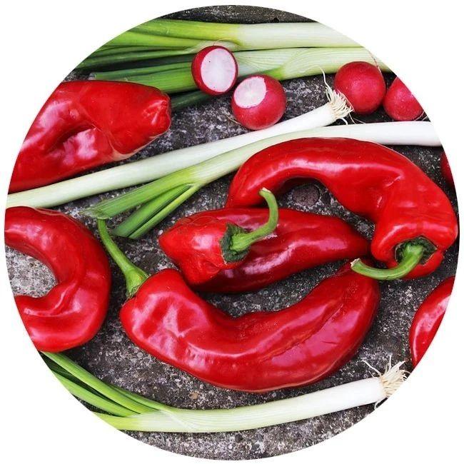经常吃辣椒能保护心血管?吃辣时少犯这些错,护胃还能补维C