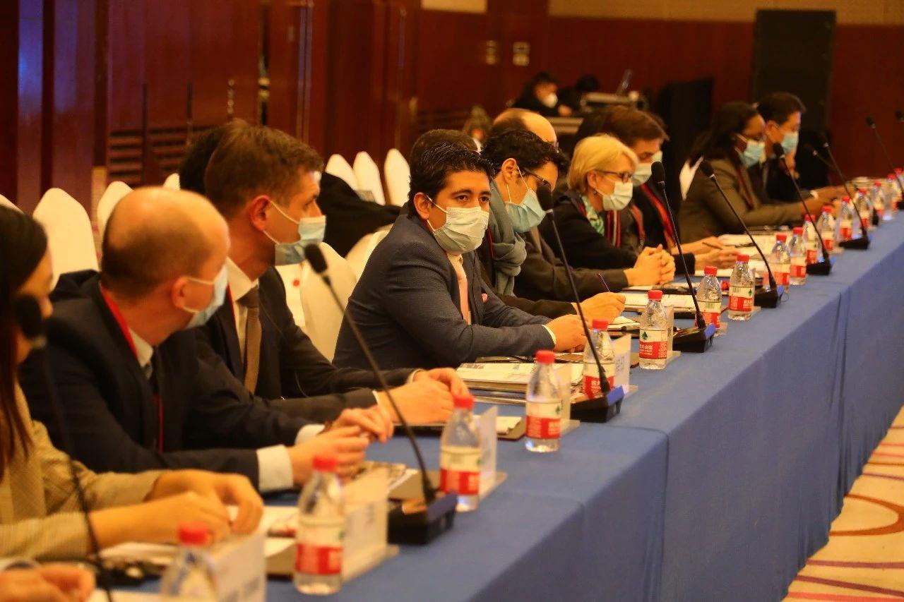 消息|精准匹配 助力抗疫 国际商报社为医疗物资精准对接打通供需渠道