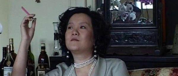 洪晃:陈凯歌伤害不了我