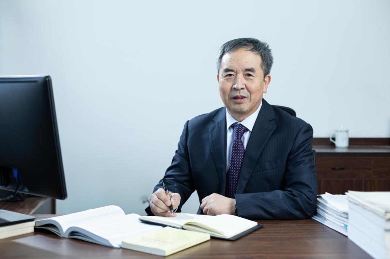 贾振元担任大连理工大学常务副校长