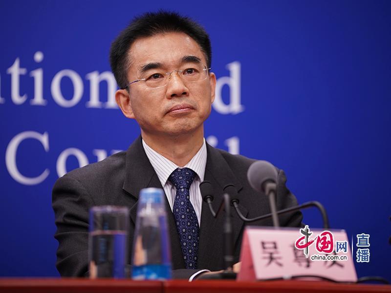 吴尊友答红星新闻:涉及国际物流的其他运输,要视同冷链运输加强管理