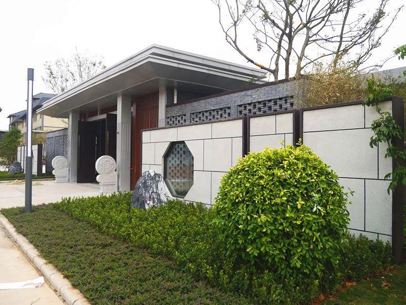 @道滘市民,大岭丫村水乡文化展览馆明年5月完工