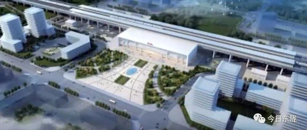 粤东新城这两个项目,加快工程建设,确保2022年底前交付使用!