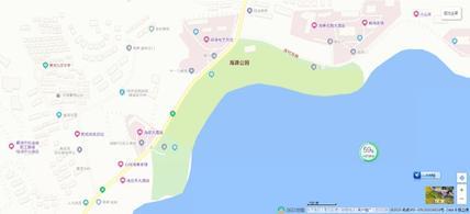 威海城市客厅正式启用:位于海源公园,毗邻一战华工纪念馆