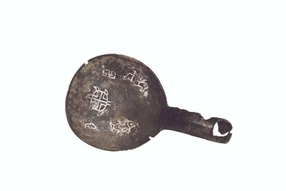 八部委发布古文字工程 用汉字连接过去、现在与未来