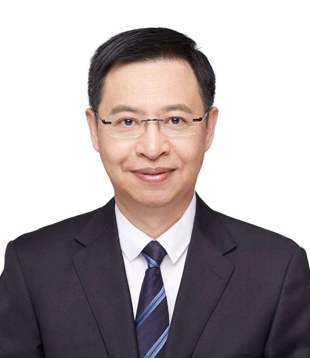 韩龙任矿冶科技集团党委书记、董事长