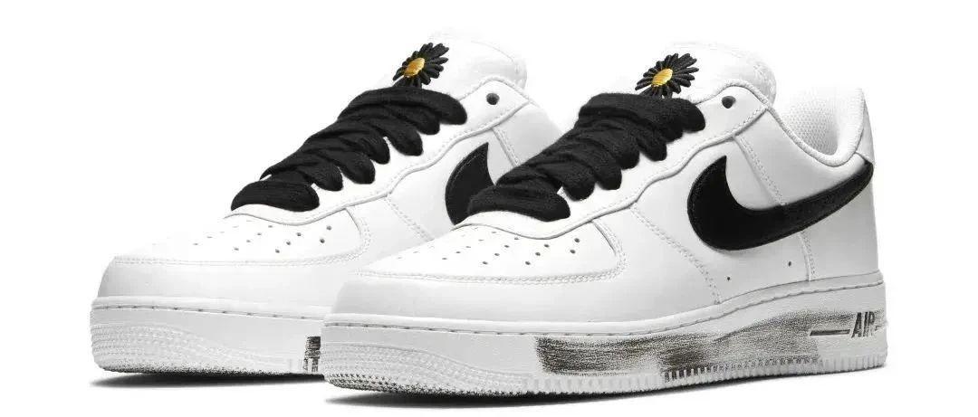 """限时登记   Nike Air Force 1 """"Paranoise"""" 权志龙联名"""