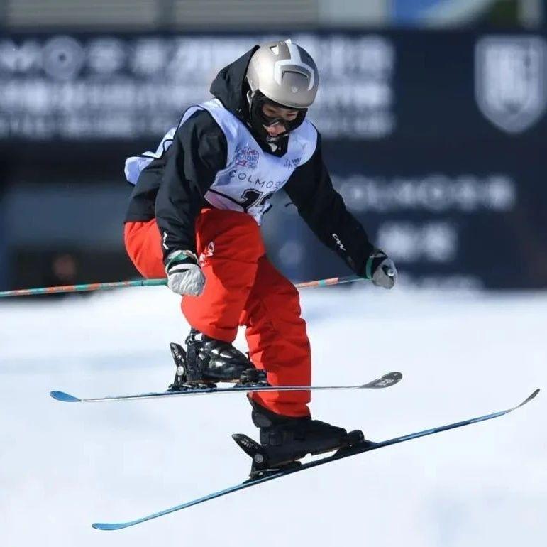 《冰雪知识微课堂》自由式滑雪大跳台和坡面障碍技巧项目在我国的发展