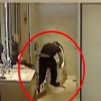 """又是""""浴巾擦马桶""""?广东这家五星级酒店道歉!"""