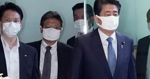 安倍贴钱招待选民?日媒曝更多赏樱会内幕