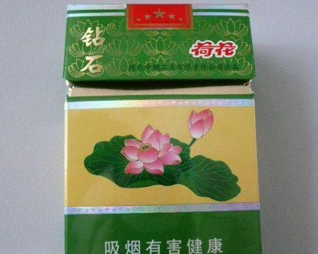 这四款香烟好抽还不贵,第一款受烟民喜爱,你比较喜欢哪一款