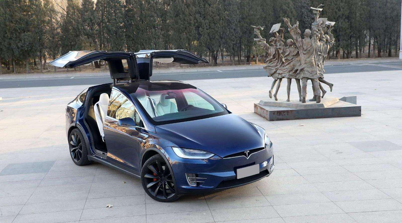 新能源汽车 油漆忘喷,螺丝没紧,特斯拉又因迷惑操作宣布召回