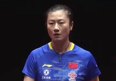 WTT澳门赛女乒前四排位出炉,王曼昱陈梦丁宁可选对手莎莎垫底