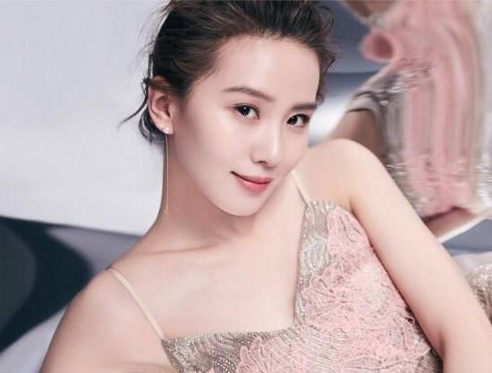 从幼学芭蕾舞身世九、刘诗诗?漂亮女明星前50名插图(7)