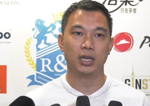 足球报:职业联盟主席人选确定之前,将由刘军、黄盛华负责工作