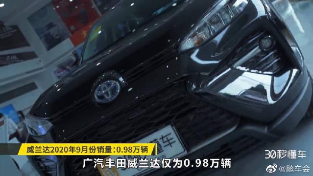 视频:双汉兰达解读,丰田的这辆车一定不会让你失望!