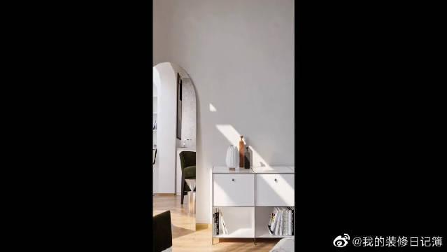 90平方小户型装修,适合当代年轻人的家设计!