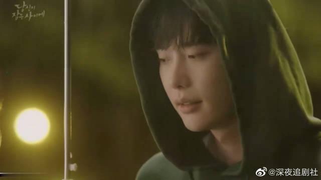 《当你沉睡时》 李钟硕 x 裴秀智 画面超美…………