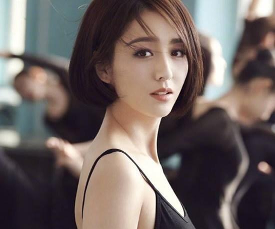 从幼学芭蕾舞身世九、刘诗诗?漂亮女明星前50名插图(2)