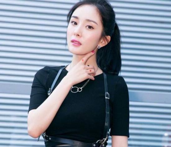 从幼学芭蕾舞身世九、刘诗诗?漂亮女明星前50名插图(5)