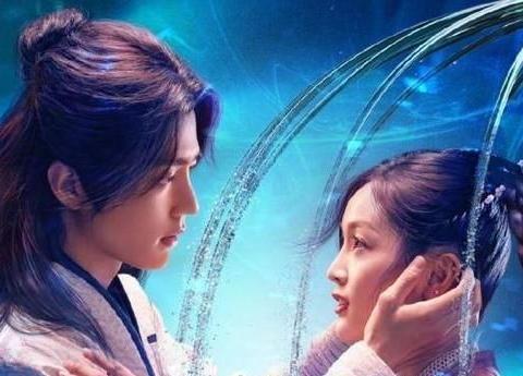 《斗罗大陆》官宣肖战饰演唐三的海报