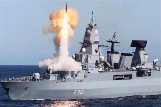 26个国家军队前往地中海!德国军舰强势出手,土耳其表示抗议