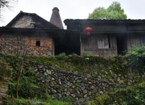 浙江温州明清古村落,曾因烧制青花瓷而繁华,今有世外桃源般静美