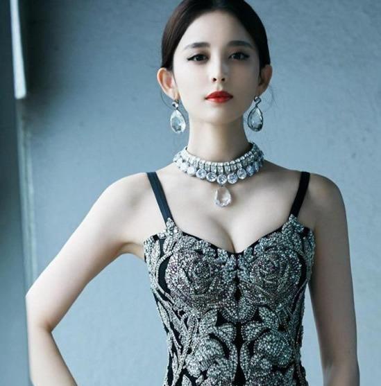 从幼学芭蕾舞身世九、刘诗诗?漂亮女明星前50名插图(8)