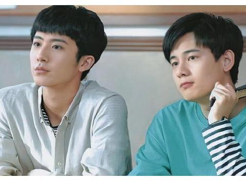 王俊凯大学室友,是剧版《闪光少女》男主,还是《棋魂》的俞亮