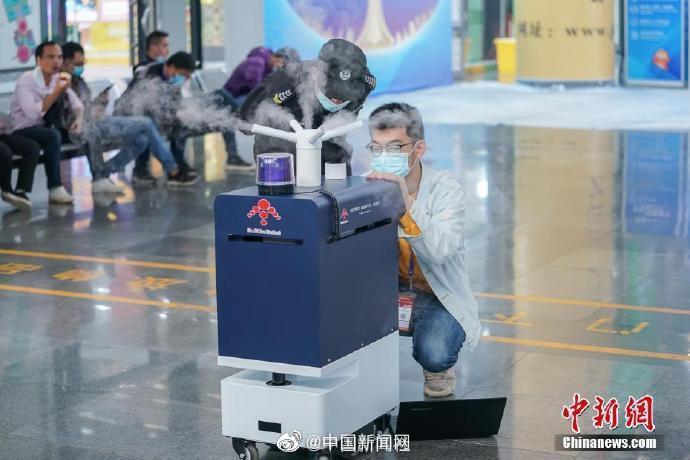 剧透!中国新技术、新产品、新服务将亮相第十七届东博会