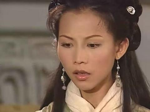 同样是女星20岁:蔡少芬、朱茵、林心如,网友:差距一目了然!