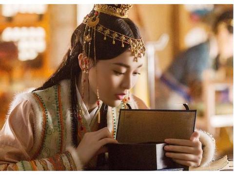 燕云台女演员的私服照:唐嫣魅惑,孟子义甜美,卢杉的反差有点大