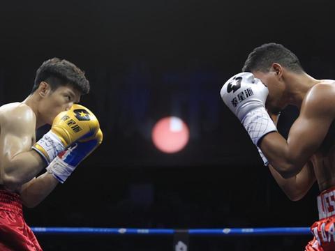 KOK体娱跨界推动中国拳击多元化,或撬动亿万级别体育市场