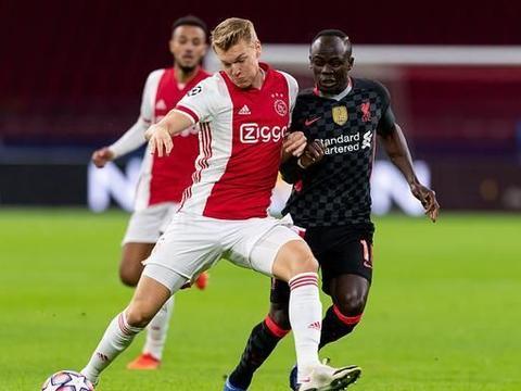 利物浦被告知,需要花费3000万欧元才能签下荷兰天才中后卫