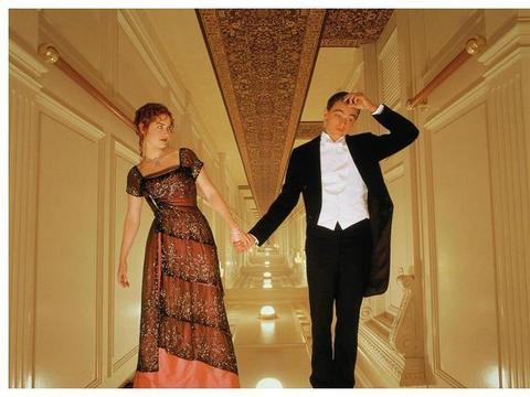 好莱坞经典电影《泰坦尼克号》《变脸》第二版本结局曝光