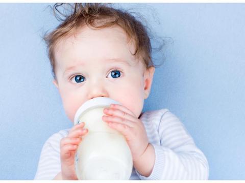 0~12月:婴儿发育关键期,十二张图解读发育过程,建议收藏