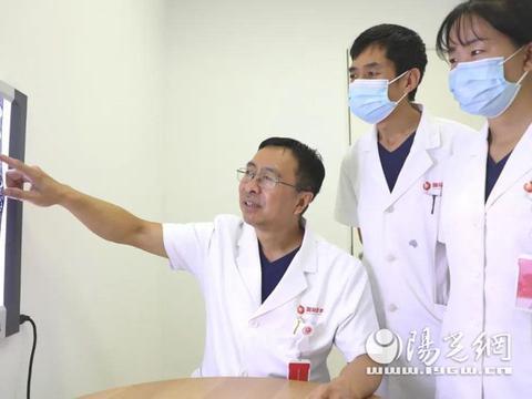大医之道 李伟杰:生命节律的起博者