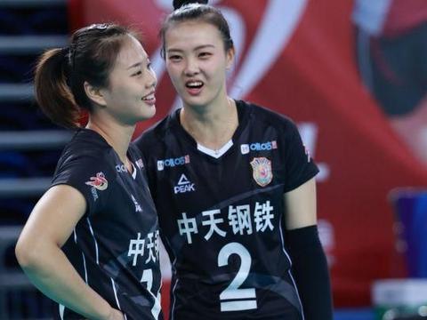 张常宁领衔江苏女排3比0横扫山东,成为朱婷、天津队夺冠最大对手
