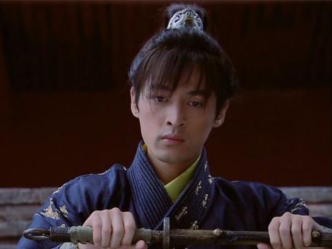 仙剑三:邪剑仙从没伤害龙葵,难道是不敢?