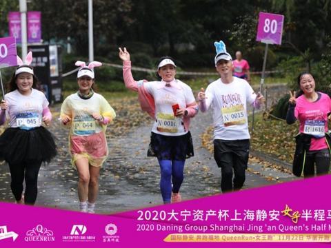 跑者故事 刘军:跑马赏景,其乐无穷