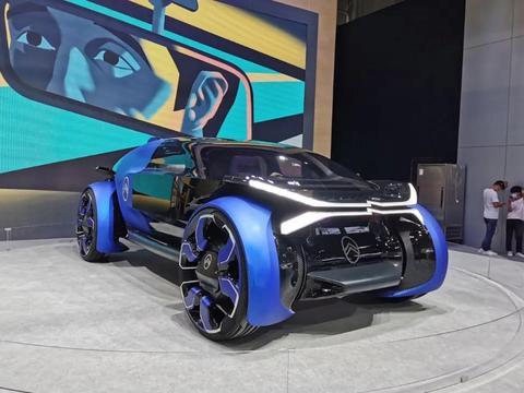 新C3-XR等新车将在2021年上市,雪铁龙欲回归主流