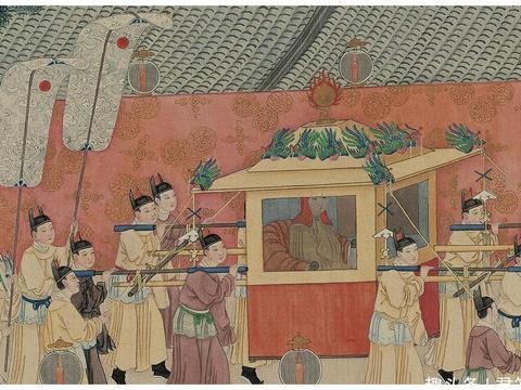 """贾元春生日是大年初一,被说""""这就奇了"""",究竟何奇之有?"""