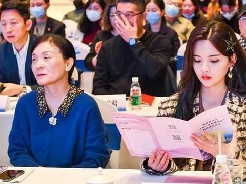 杨超越以特殊人才身份落户上海,其实是她与临港新片区的一次双赢