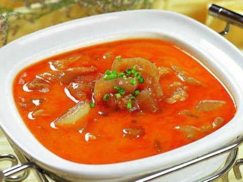 美食:孜然羊骨,木耳干烧鸡腿,萝卜焖牛筋