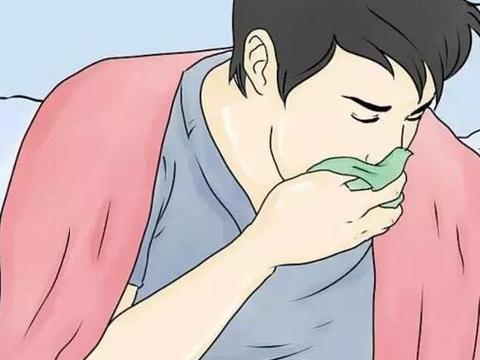痰液是健康的一面镜子,若咳出来这4种痰液,还请及时检查肺部!