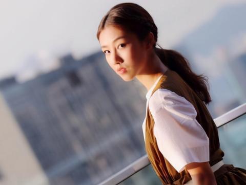 颜卓灵出演过哪些影视剧?她的演技怎么样?